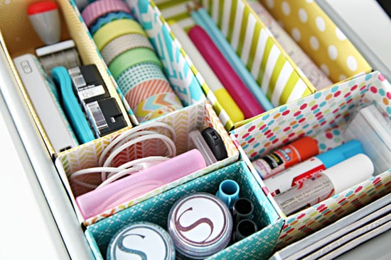 20 Awesome Ways to Organize Your Home For Free!