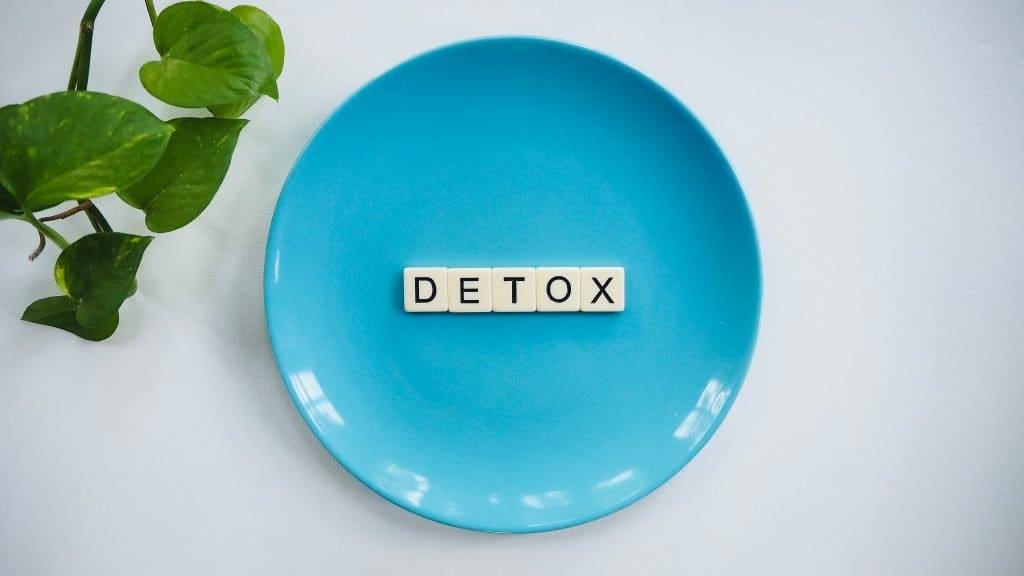 10 ways to help your body to detox