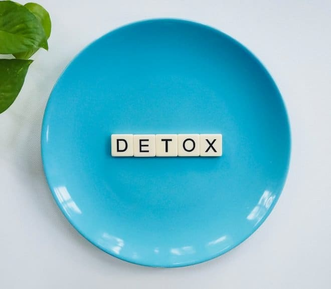 10 Ways To Help Your Body To Detox