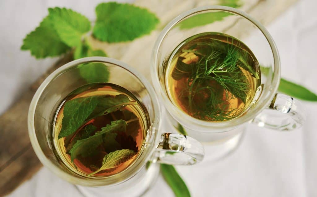 Help your body clear out toxins and pollutants with these 10 ways to help your body to detox - Green Tea