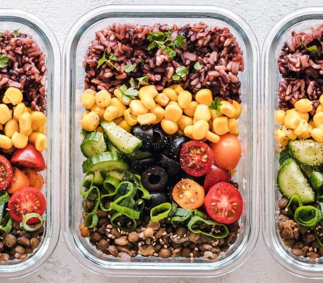 9 Easy Meal Prep Tips for Beginners