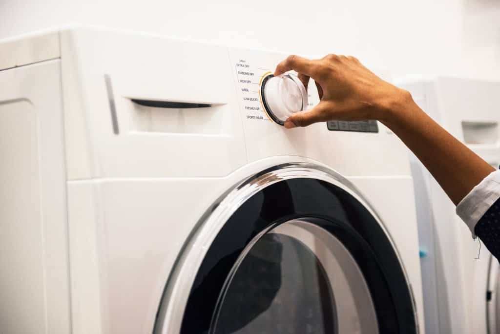 Deep Clean Your Washer. Deep Clean Your Washing Machine. Easy Steps to Clean Your Washer