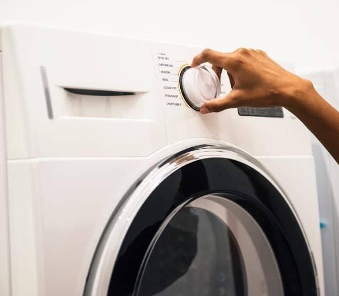 How To Deep Clean Your Washer in 5 Simple Steps